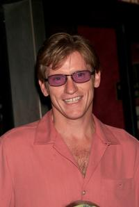 Denis Leary at the premiere of the