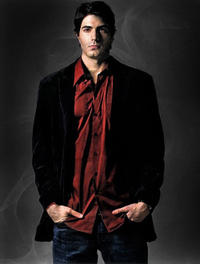Brandon Routh as Dylan Dog in