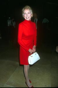 Janet Leigh at the 37th Annual Publicists Guild Awds.
