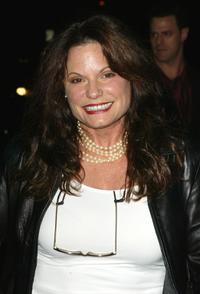 Kay Lenz at the William Holden Wildlife Foundation's 20th Anniversary