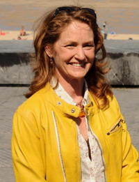 Melissa Leo at the photocall of