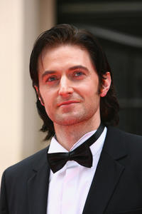 Richard Armitage at the British Academy Television Awards.