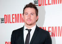 Channing Tatum at the Illinois premiere of
