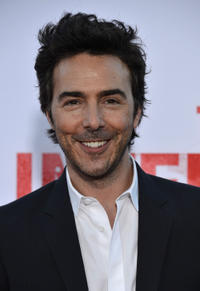 Director Shawn Levy at the California premiere of