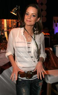 Kimberly Williams-Paisley at the Academy of Country Music Awards.