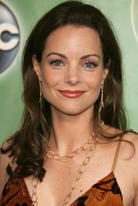 Kimberly Williams-Paisley at the ABC Television Network Upfront.