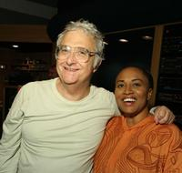 Randy Newman and Jenifer Lewis in