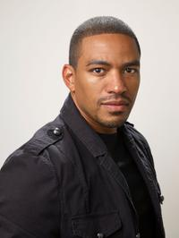 Laz Alonso at the 2008 Toronto International Film Festival.