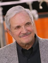 Hal Linden at the