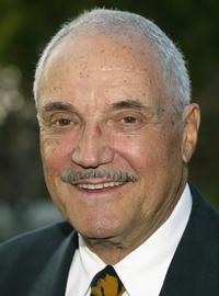 Hal Linden at the 31st Annual Saturn Awards.