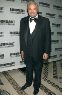 Hal Linden at the Roundabout Theater Company's 2002 Spring Gala.