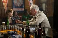 Amy Adams as Anna and John Lithgow as Jack in