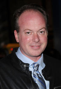 Tom McGrath at the California premiere of