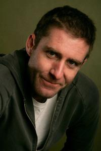 Paul Fitzgerald at the 2006 Sundance Film Festival.