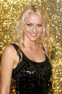 Teresa Palmer at the D and G Cannes Party during the 59th International Cannes Film Festival.