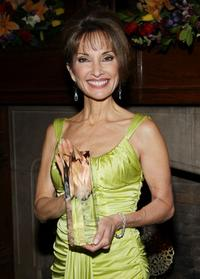 Susan Lucci at the AFTRA Media and Entertainment Excellence Awards.