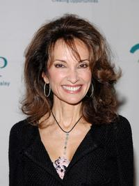Susan Lucci at the 7th Annual Women Who Care Luncheon.