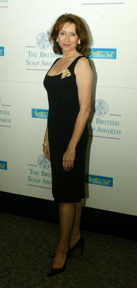Cherie Lunghi at the sixth Annual