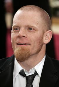 Mark Zupan at the 78th Annual Academy Awards.