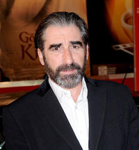 John Lynch at the premiere of