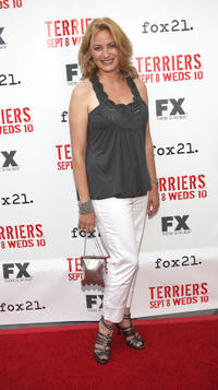 Jamie Denbo at the California premiere of