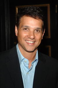 Ralph Macchio at the world premiere of