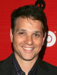 Ralph Macchio at the Fourth Season Premiere of