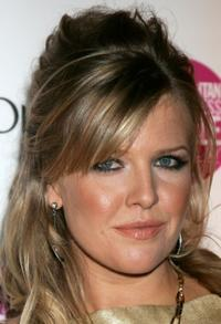 Ashley Jensen at the Cosmopolitan's Ultimate Women of the Year Awards.