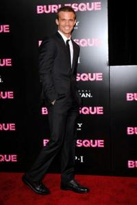 Cam Gigandet at the California premiere of