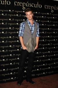 Cam Gigandet at the photocall of