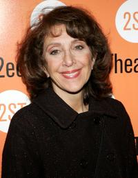 Andrea Martin at the opening night of Paul Weitz's