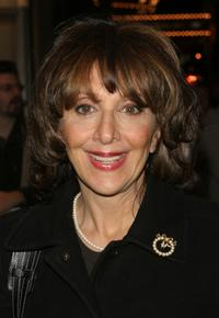 Andrea Martin at the opening night of