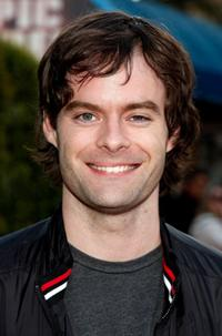 Bill Hader at the Los Angeles premiere of