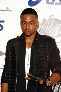 Collins Pennie at the 2009 MTV Video Music Awards.