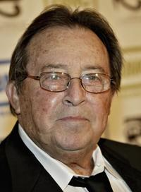 Paul Mazursky at the 20th Annual American Cinematheque Award Dinner.