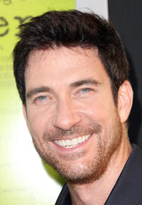 Dylan McDermott at the California premiere of