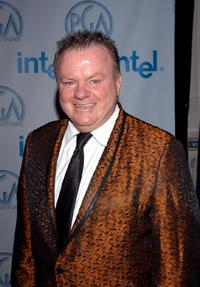 Jack McGee at the 16th Annual Producers Guild Awards.