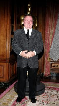 Jack McGee at the Academy of Motion Picture Arts & Sciences New York Oscar Night Celebration.