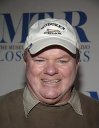 Jack McGee at the Fourth Annual Museum of Television & Radio Celebrity Golf Classic.