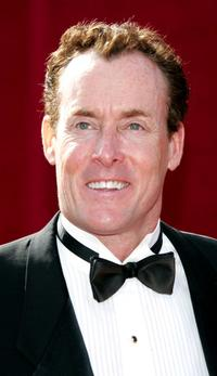 John C. McGinley at the 57th Annual Emmy Awards.