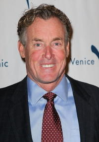 John C. McGinley at the Annual Silver Circle Gala To Benefit The Venice Family