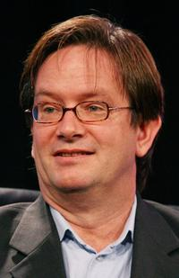 Mark McKinney at the 2007 Winter TCA Press Tour.