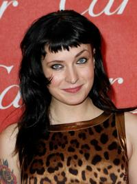 Diablo Cody at the 2008 Palm Springs International Film Festival Awards Gala.