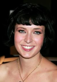 Diablo Cody at the Centerpiece Gala screening of