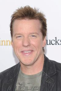 Jeff Dunham at the New York premiere of