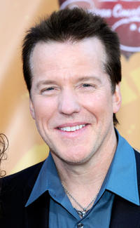 Jeff Dunham at the American Country Awards 2010.