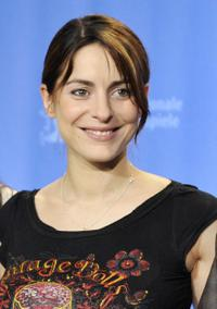 Audrey Dana at the photocall of