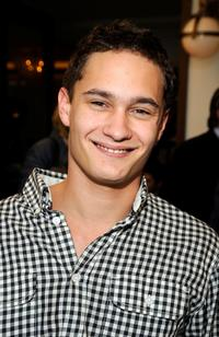 Rafi Gavron at the U.K. Film Council U.S. Post Oscars Brunch.