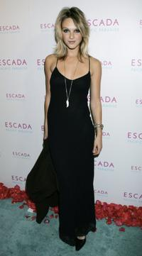 Beau Garrett at the launch party of