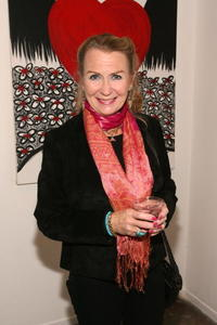 Juliet Mills at the Ghettogloss Presents